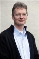 Professor Dr Joost Kok : Scientific Director Leiden Institute for Advanced Computer Science (LIACS), Leiden University