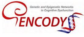 Gencodys logo