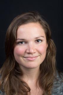 Jasmijn Baaijens, winner of the BioSB Young Investigator Award 2020